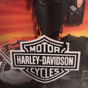 Other - Harley Davidson Barbie